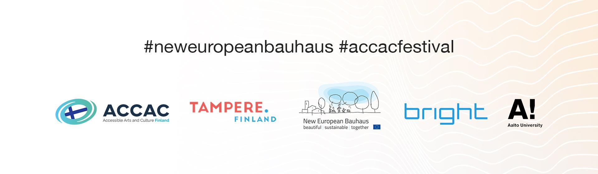 #neweuropeanbauhaus #accacfestival